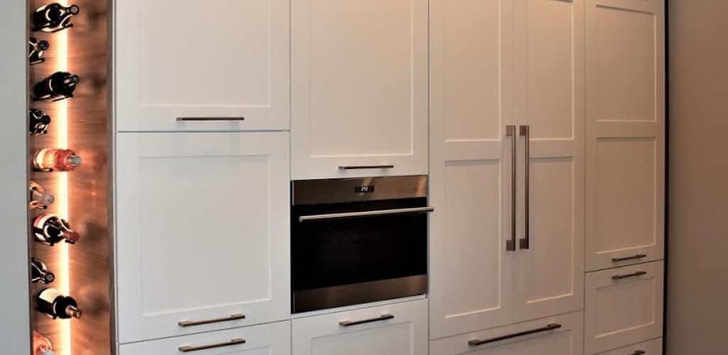 Kitchen Components- Custom Parts